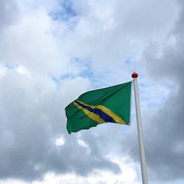 Kielster vlag
